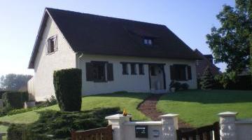 Vente maison 6 p. 199 m²