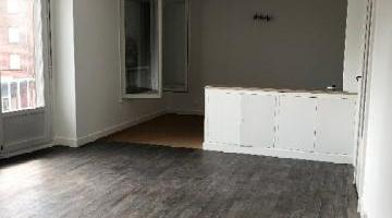 Location appartement 3 p. 92 m²