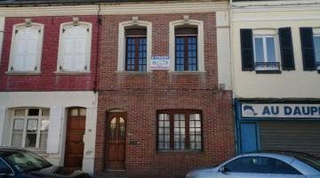 Vente maison 6 p. 116 m²
