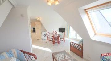 Vente appartement 2 p. 46 m²