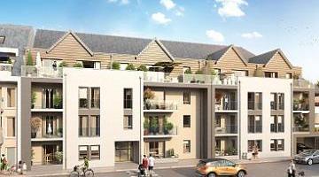 Vente appartement 7 p. 103 m²