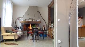Vente maison 5 p. 112 m²