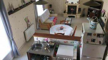 Vente maison 3 p. 59 m²