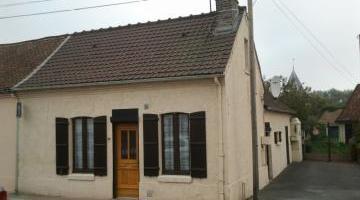 Vente maison 4 p. 86 m²