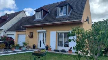 Vente maison 6 p. 145 m²