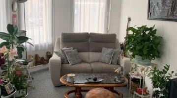 Location appartement 3 p. 63 m²