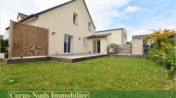 Vente maison 6 p. 165 m²