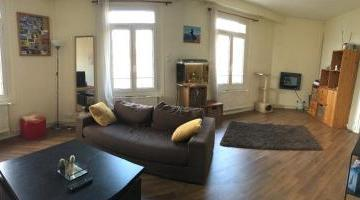 Vente appartement 3 p. 72 m²