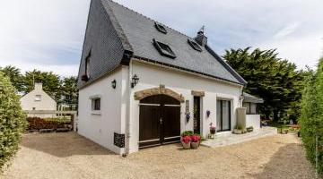 VENDU - Vente maison 4 p. 120 m²