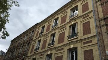 Vente appartement 4 p. 89 m²