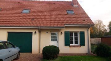 Location maison 4 p. 77 m²
