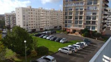 Vente appartement 4 p. 82 m²