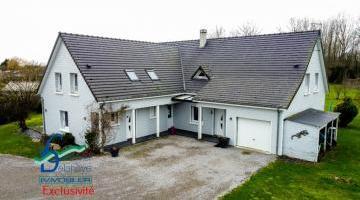 Vente maison 11 p. 268 m²