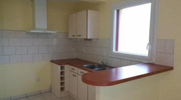 Vente appartement 3 p. 71 m²