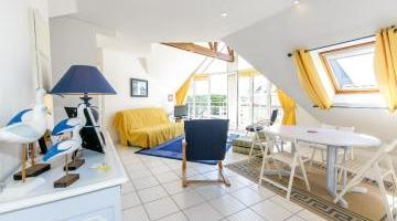 Vente appartement 4 p. 52 m²