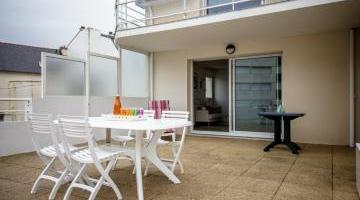 VENDU - Vente appartement 3 p. 63 m²