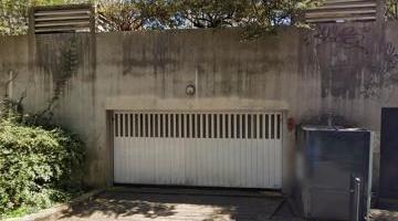 Location garage 20 m²