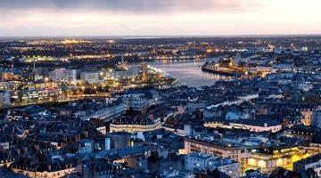 La ville de Nantes est une ville parfaire pour faire construire sa maison neuve
