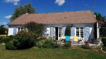Vente maison 4 p. 99 m²