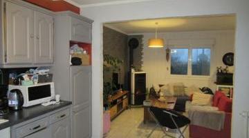 Vente maison 6 p. 143 m²