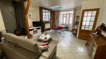 Vente maison 4 p. 105 m²