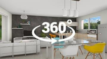 Les visites virtuelles des maisons vivalia
