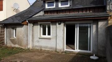 Vente maison 5 p. 86 m²
