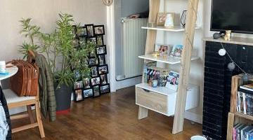 Location appartement 3 p. 53 m²