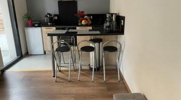 Location appartement 2 p. 37 m²