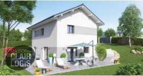Vienne (38200)Terrain + Maison