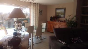 Vente maison 4 p. 160 m²