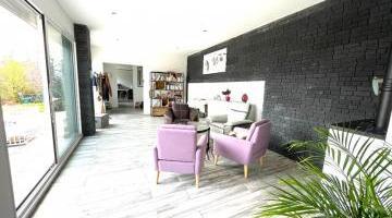 Vente maison 8 p. 170 m²