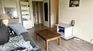 Location appartement 2 p. 34 m²