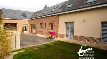 Vente maison 7 p. 167 m²