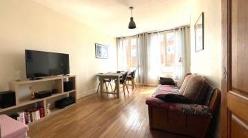 Vente appartement 4 p. 97 m²
