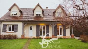Vente maison 4 p. 108 m²