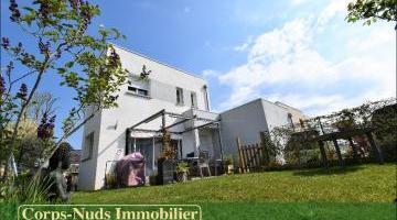 Vente maison 6 p. 117 m²