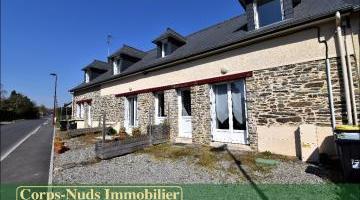 Vente maison 6 p. 149 m²