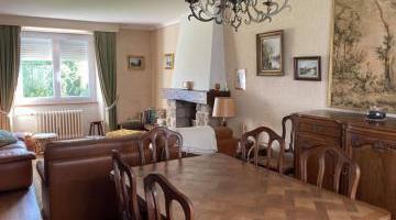 Vente maison 7 p. 130 m²