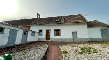 Vente maison 5 p. 62 m²
