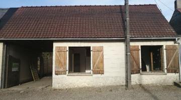 Vente maison 4 p. 98 m²