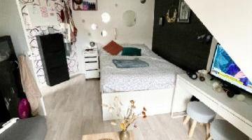 VENDU - Vente studio 17 m²
