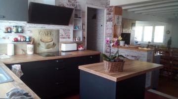 Vente maison 4 p. 115 m²