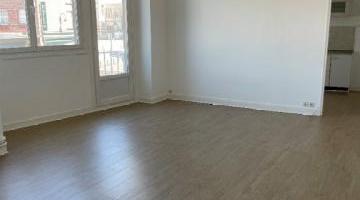 Location appartement 4 p. 63 m²
