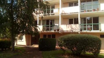 Vente appartement 5 p. 94 m²