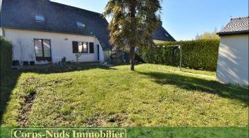 Vente maison 5 p. 95 m²
