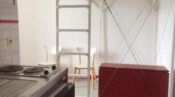 Location studio 16 m²