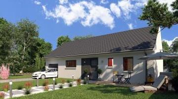 Maison individuelle 4 pièces