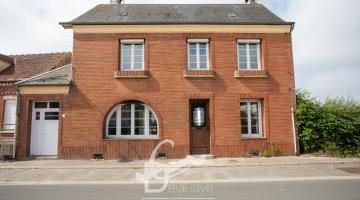 Vente maison 6 p. 130 m²