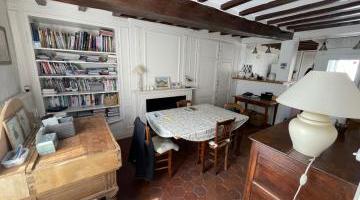 Vente maison 6 p. 141 m²